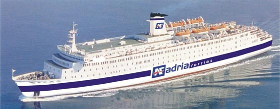 Schiffe AF Claudia